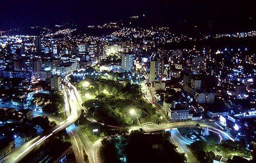 Кали, Колумбия (Cali, Colombia)