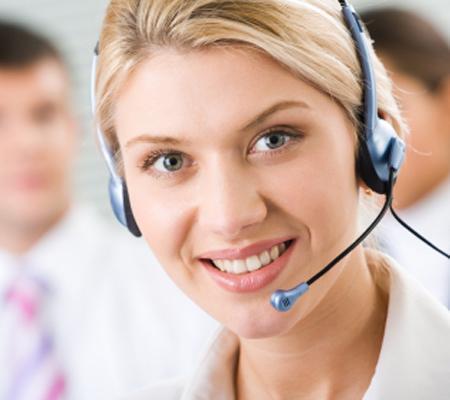 менеджер по телефонным переговорам
