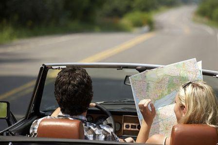 Как путешествовать, никуда не уезжая