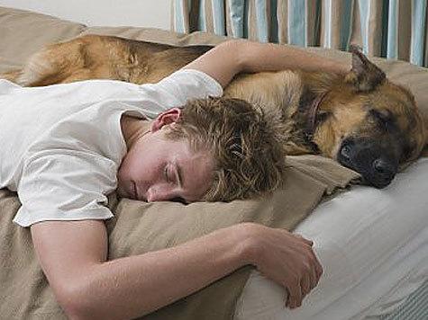 Подумайте-ка о том, насколько вы хотите спать