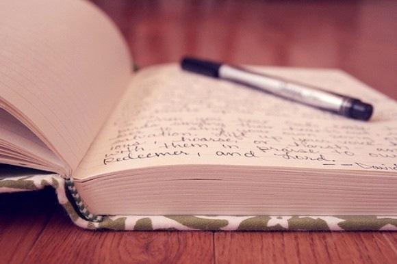 ведите дневник каждый день