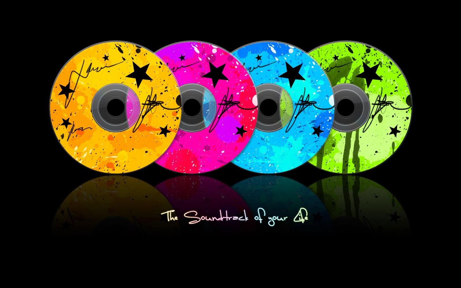 Разберитесь в своем плейлисте или с записями на CD «Саундтрек твоей жизни»