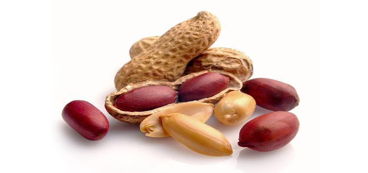 арахис и орехи в самолете