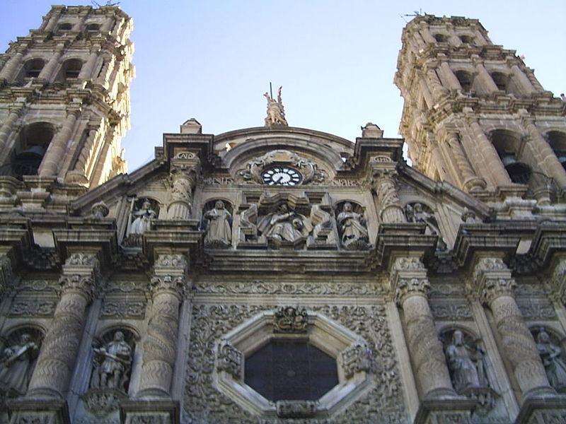 Чиуауа, Мексика (Chihuahua, Mexico)