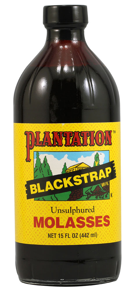 меласса Blackstrap molasses
