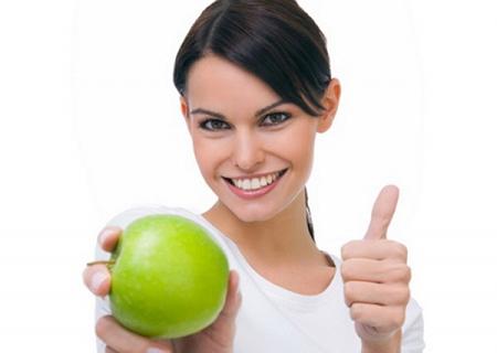 Как одно яблоко в день способно помочь вашему здоровью
