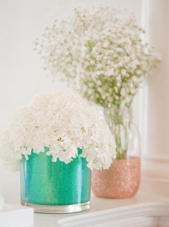 Как сделать пасхальные композиции из цветов