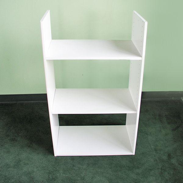 органайзер для шкафа или полка для обуви