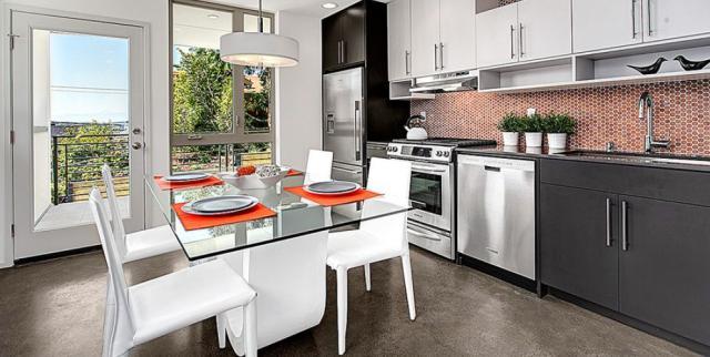 Как выбрать современный дизайн рабочей стенки/фартука для кухни - пробковая плитка
