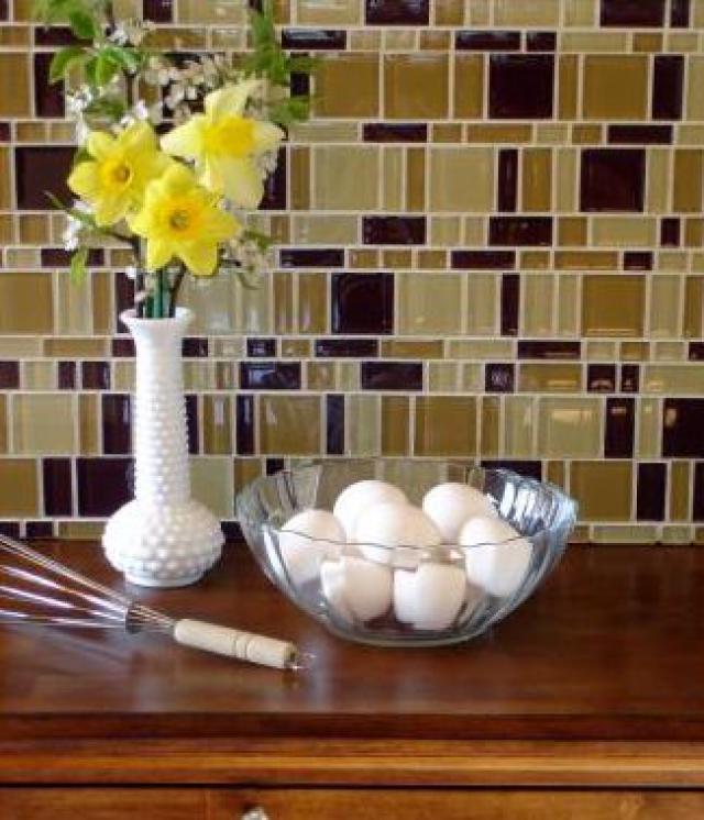 Как выбрать современный дизайн рабочей стенки/фартука для кухни - оригинальные дизайны