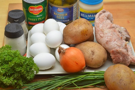 Как приготовить идеальный салат «Оливье»: секреты опытных кулинаров