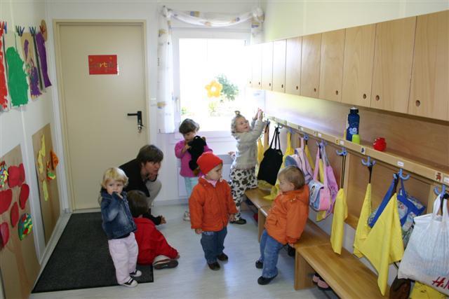 Как настроить ребенка на первый поход в детский сад