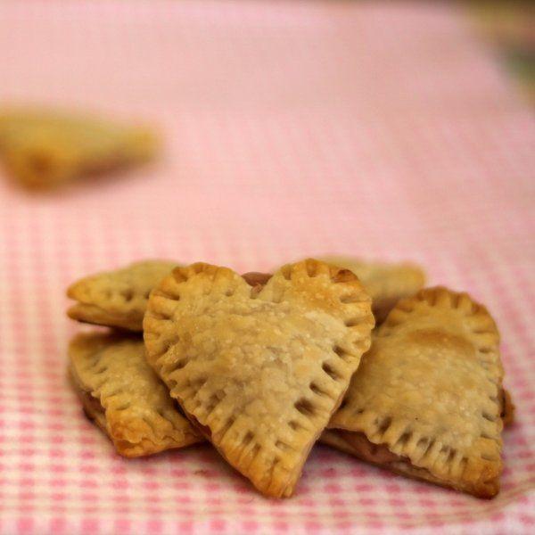 готовый пирожные печенье сердечки на День всех влюбленных