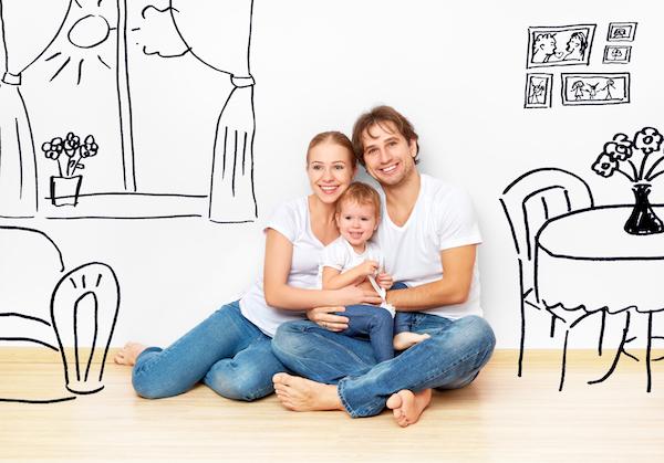 Как продать квартиру, в которой прописан ребёнок