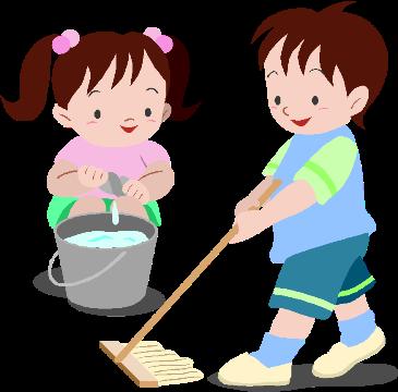 Как приучить ребенка к порядку: основы и нюансы