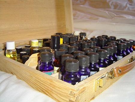 Эфирными маслами пользовались многие и многие поколения в разных странах