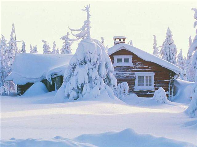 Как зимой закалить организм и поднять настроение?