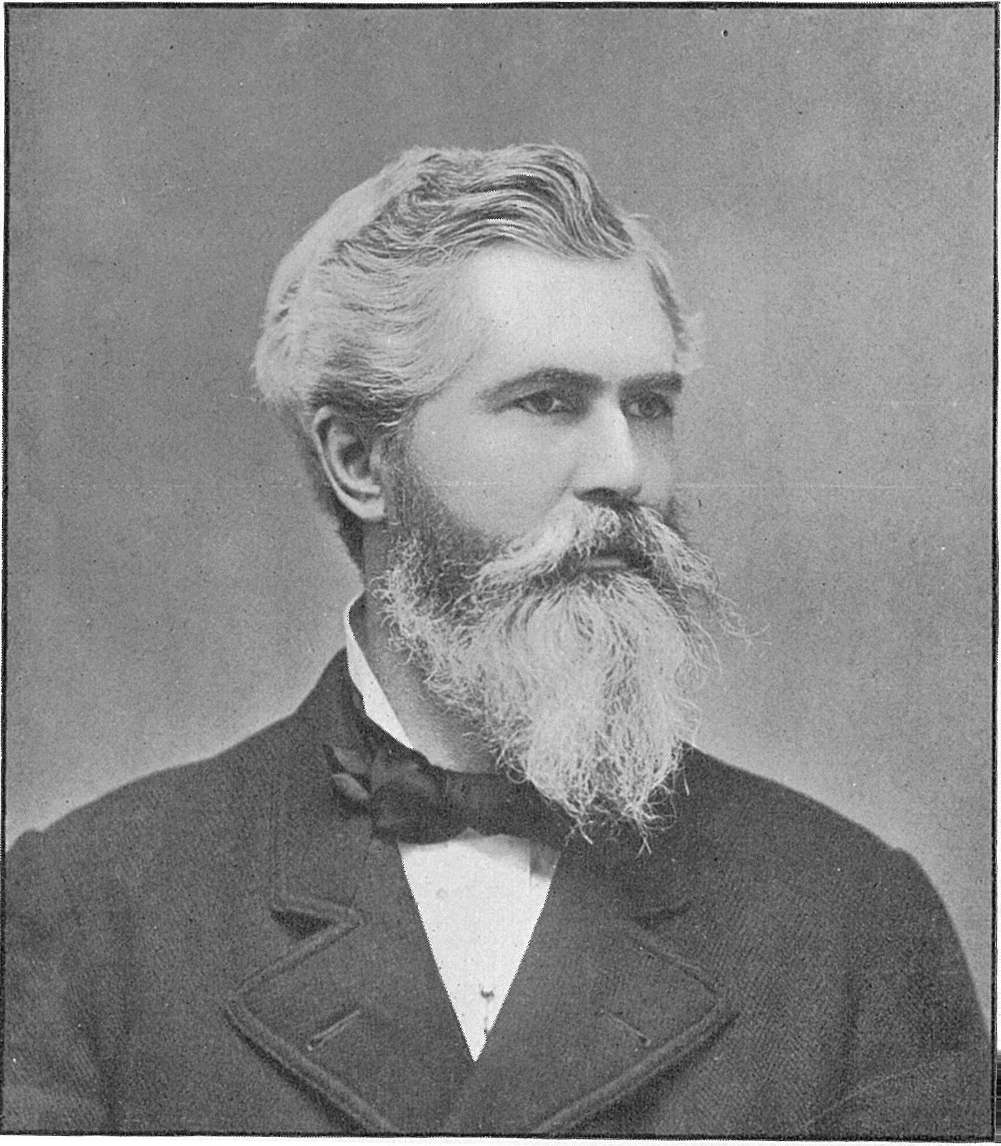 доктор Вашингтон Вентворт Шеффилд (Dr. Washington Wentworth Sheffield) - первая зубная паста