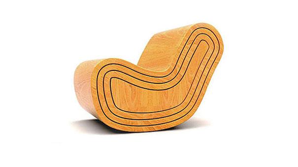 вкладываемые кресла-качалки