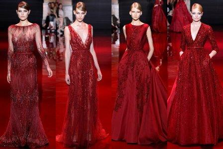 Как выбрать модное вечернее платье для встречи Нового года