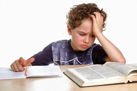 В течение грядущих лет у них будет предостаточно моментов, когда детям потребуется сделать сознательное усилие, чтобы сконцентрироваться на задании