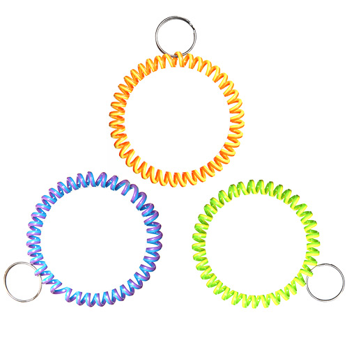 браслеты-пружинки