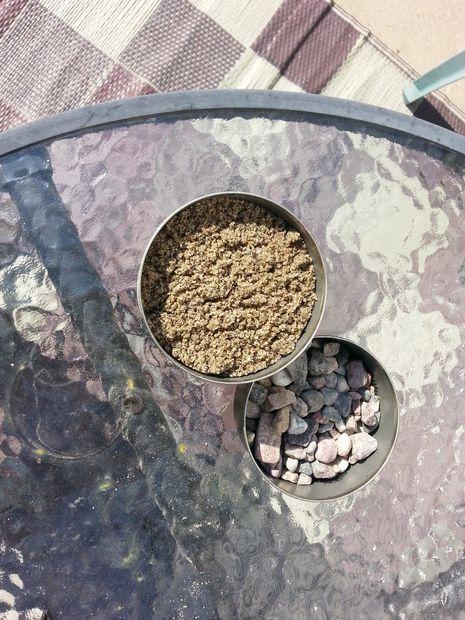 Как из консервных банок своими руками сделать фильтр для питьевой воды