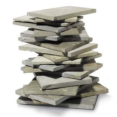 Варианты для декоративной части небольшого дачного фонтана своими руками: плитка для дорожки на участке