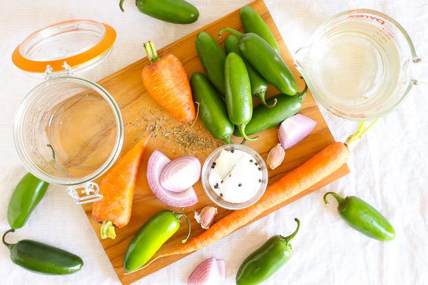 Как правильно мариновать и делать желе из острого перца Халапеньо