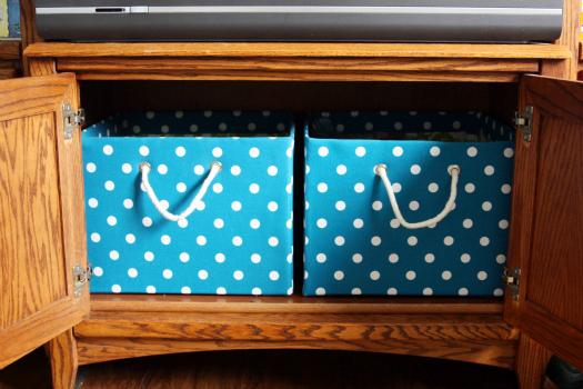 Как сделать удобный кофр для хранения вещей из обычной коробки