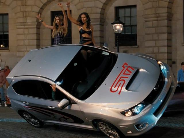 """Как снимался и чем нас порадует """"Форсаж 6"""" (Fast & Furious 6)"""