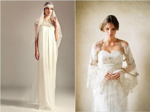 Как подобрать свадебное платье по знаку зодиака: Лев, Дева, Весы, Скорпион