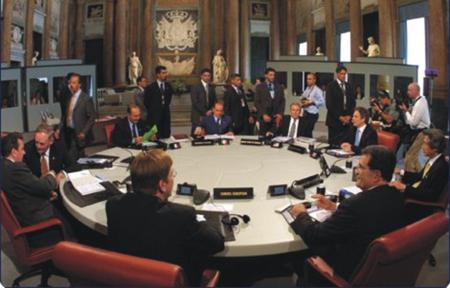 Бизнес-встреча