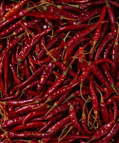 Гунтур чили (Guntur Chilli) перец