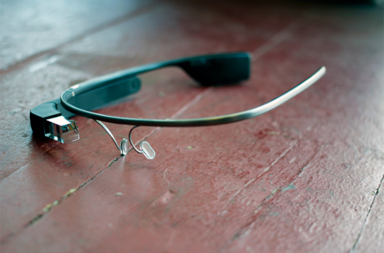 очки-компьютер Гугл Глас (Google Glass) без стекол обзор