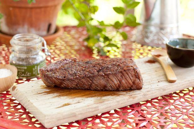 ошибки в приготовлении стейка на гриле: выбор тонкого стейка