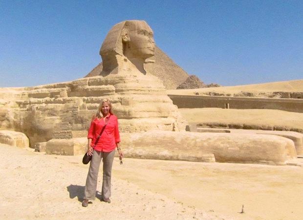 Как паковаться для поездок на Ближний Восток: одежда