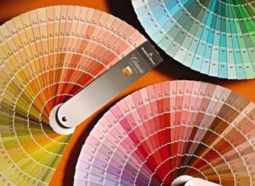 «цветовые клипсы»/круги