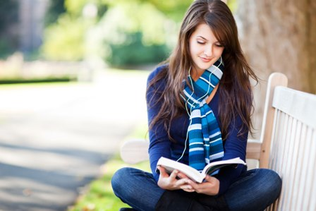 Как вернуть привычку к чтению в современный ритм жизни