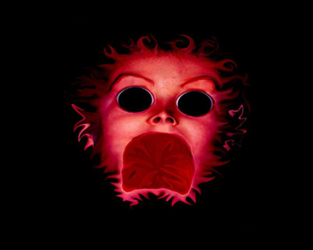 просмотр фильмов ужасов детьми может привести к длительным деструктивным эффектам