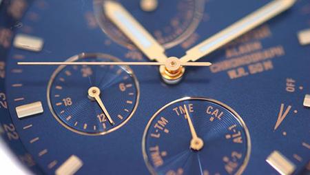 В наше время часы – как сотовые телефоны - далеко не просто часы
