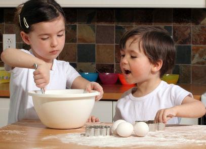 Как воспитать ребенка независимым