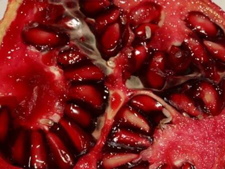 сами гаранты – много не нужно, их семена, собственно, и состоят почти только из сока