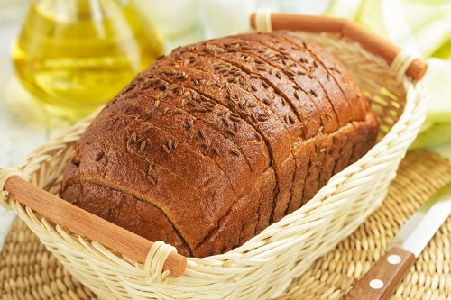 Как правильно выбирать хлеб в пищу, когда вы стремитесь похудеть