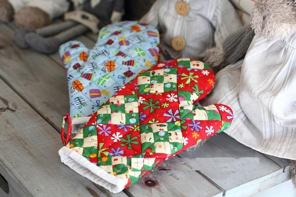Как выглядят рукодельные подарки, интересные вашим близким – часть 1