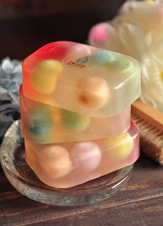 Как выглядят рукодельные подарки, интересные вашим близким: рукодельное мыло