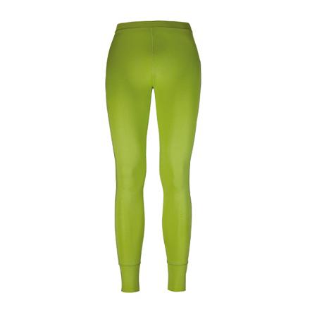 узкие зеленые спортивные брюки тоже подойдут