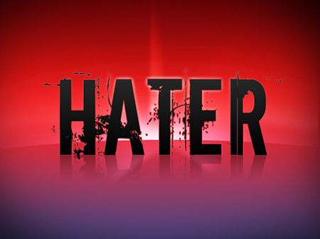 Как понять …-ненавистников и как справиться с ними