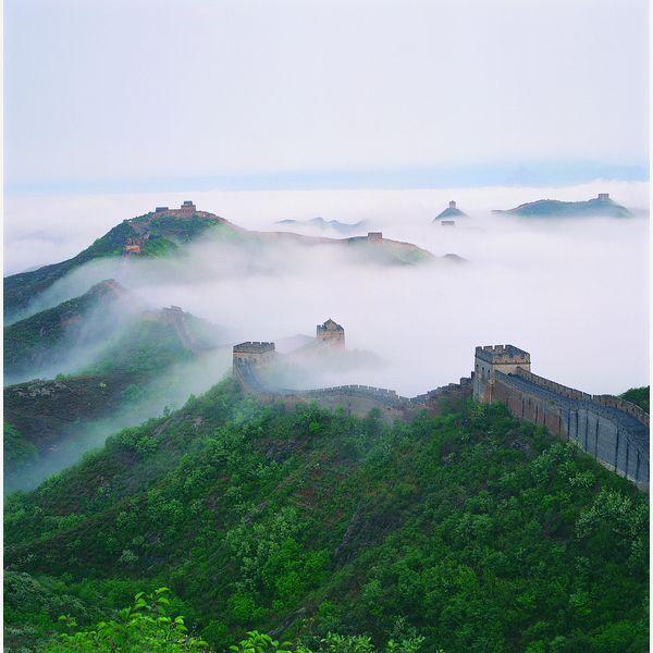 Пеший туризм по Великой Китайской стене