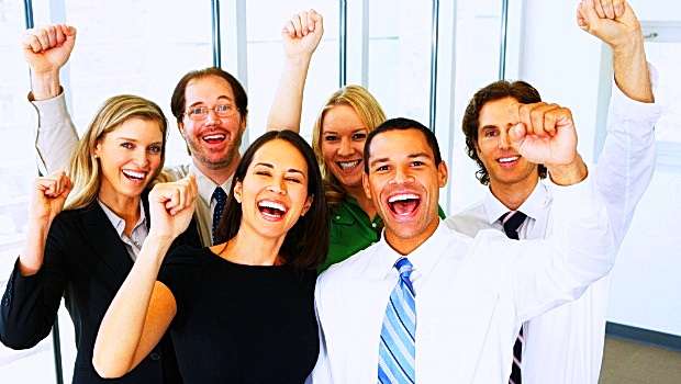 Как подшутить над коллегами в офисе на 1 апреля: Часть первая